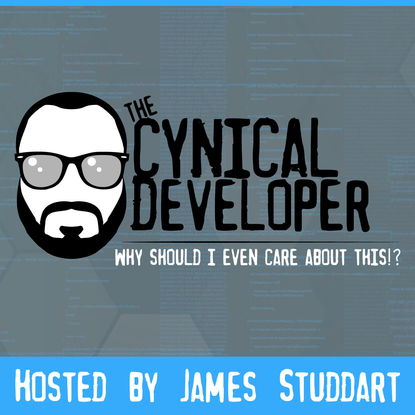 Cynical Developer Podcast